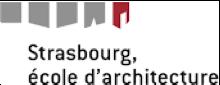 Strasbourg, école d'architecture